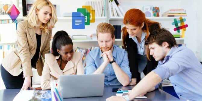5 Productivity Tools For Your Team